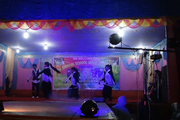 Government Higher Secondary School-Annual day