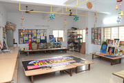 Saraswati International School-Activity Room