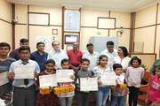 Shannen Kids School-Achievement
