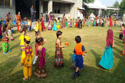 Shree Swaminarayan International School-Activity