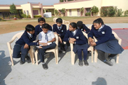 Smt. Bhadraben Butala Kalrav Academy For National Education-Activity