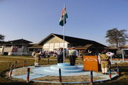 Government Higher Secondary School-Independence Day