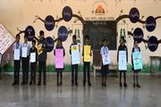 Vasantiben And Chandubhai Patel English School-Activity