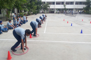 Zebar School For Children-Athletics