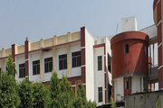 A B M Public School-Campus View