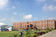 Aadharshila Public School-Campus View