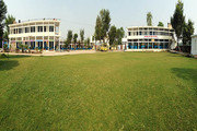 Adarsh Senior Secondary School-Campus View