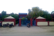 Adarsh Senior Secondary School-Campus-View