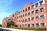 Amity International School-School View