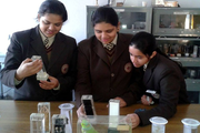 Apeejay School-Lab