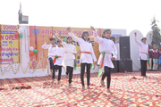 Aryan Global Public School-Independance Day