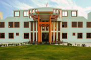 Ashoka International School-Campus View