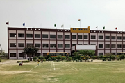 BPR Public School-Campus