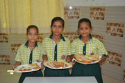 Bal Bhavan International School-Activity