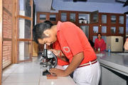 Bhiwani Public School-Biology Lab