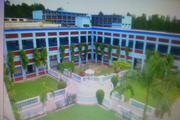 Blue Bells School-Campus
