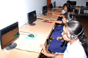 British Public School-Computer Lab