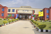 C D Foundation Of Education-Campusview entrance