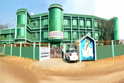 C R Bhartiya Vidya Mandir Senior Secondary School-Campus View