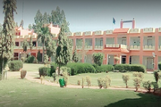 Cambridge International School-Campus-View