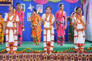 Cambridge School-Annual Day