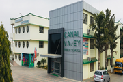 Canal Valley Public School-Campus View