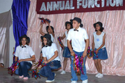 Ch Harpal Singh Convent School-Annual Day