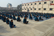 Chaman Vatika Residential Public School-Assembly