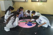 D P S Mewat Model School- Activities