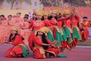 Dav Police Public School-Annual Day