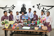 Dav Police Public School-Art room