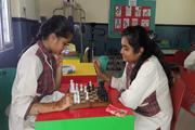 Dav Public School-Chess