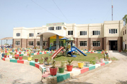 Doon Public School-Campus View