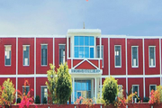 Dr Ram Chandra Vidya Peeth Public Senior Secondary School-Campus