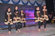 Fathers International School-Annual day