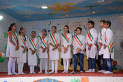 G B L Convent School-Independence Day