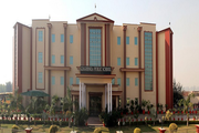 GD Goenka Global School-Campus View