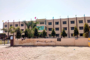 Geeta Senior Secondary School-Campus-View full
