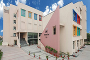 Gems International School-Campus View