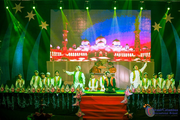 Grand Columbus International School-Annual Day