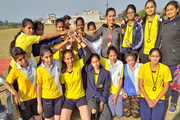 Hardayal Public School-Acheivements