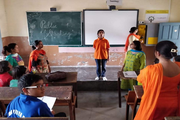 Hindu Vidyapeeth-Summer camp
