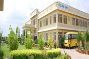 Holy Angels School-Campus