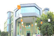 Indus Valley Public School-Campus
