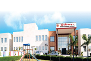 Ishwar International School-Campus