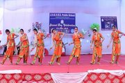 J D K D E S Public School-Annual Day