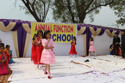 J J School Of Education-Annual Function