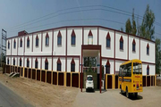 J A Saraswati Vidya Peeth Senior Secondary School-Campus