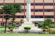 J P Jain Senior Secondry School-Campus View