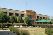 J.S. International Public School-Campus